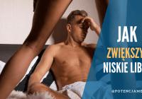Niskie Libido: jak zwiększyć libido i pokonać brak ochoty na seks