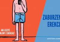Zaburzenia erekcji - jak leczyć problemy z erekcją?
